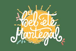 Logo Le Bel été Martegal
