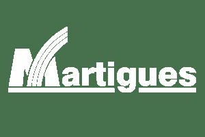 Logo Ville de Martigues