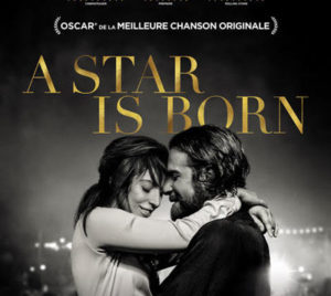 Affiche A Star is Born - Fadas du Monde