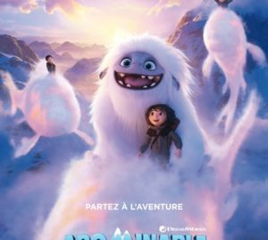 Affiche Abominable - Fadas du Monde