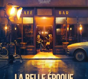 Affiche La Belle Epoque - Fadas du Monde