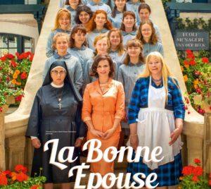 Affiche La Bonne Epouse - Fadas du Monde