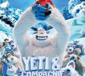 Affiche Yeti & compagnie - Fadas du Monde